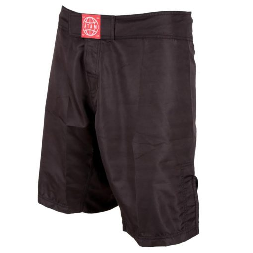Tatami Red Label No Gi Triple Set Shorts 2