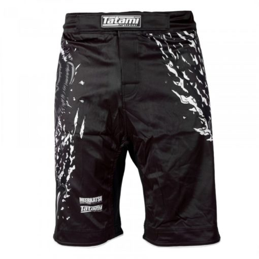 Tatami Shorts Honey Badger  V4 2