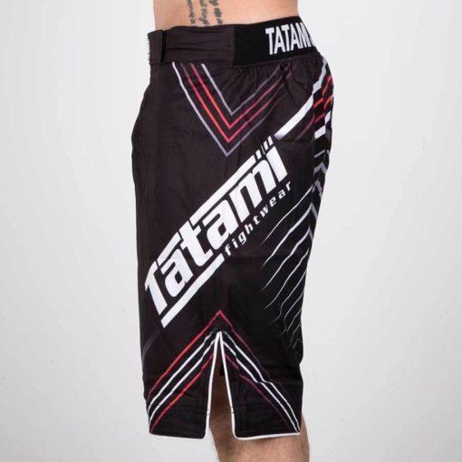 Tatami Shorts Strike 3
