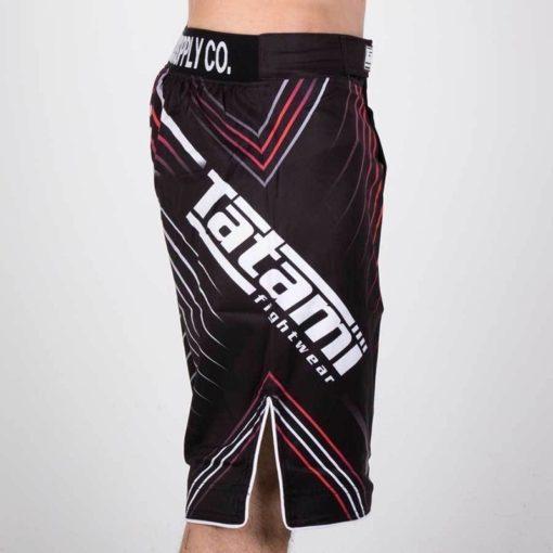 Tatami Shorts Strike 4