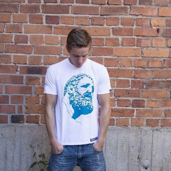 Tatami T shirt Boxer 1
