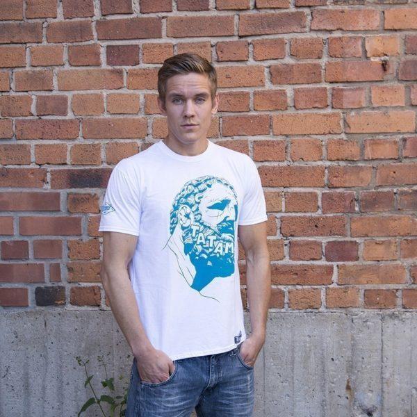 Tatami T shirt Boxer 2