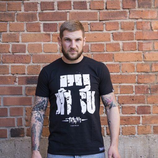 Tatami T shirt Rio 1