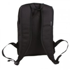 Tatami basic backpack back