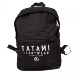 Tatami basic backpack front