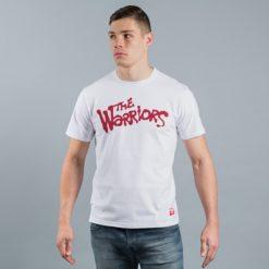 The Warriors Five Boroughs T Shirt 1