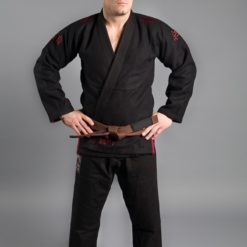 The Warriors Gi 1