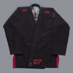 The Warriors Gi 10