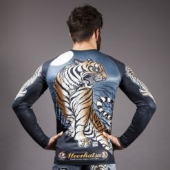 Tiger rash 2
