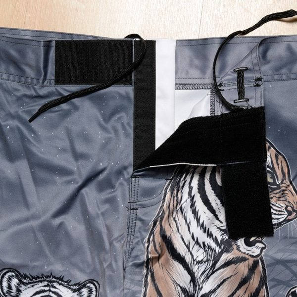 Tiger shorts 3