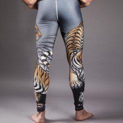 Tiger spats 2