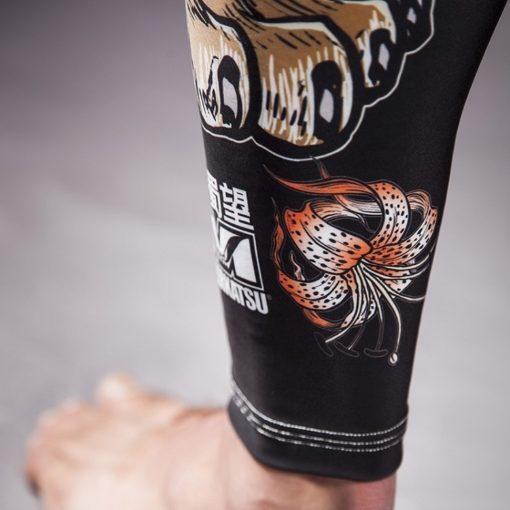 Tiger spats 3