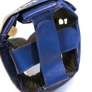 Top Ten AIBA Boxningshjalm lader bla 3