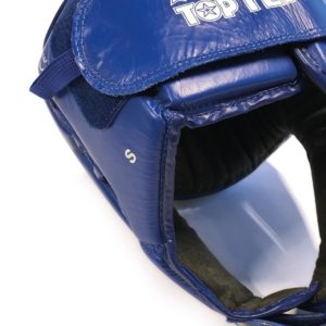 Top Ten AIBA Boxningshjalm lader bla 4