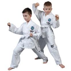 Top Ten Kyong Taekwondo ITF Dobok 1