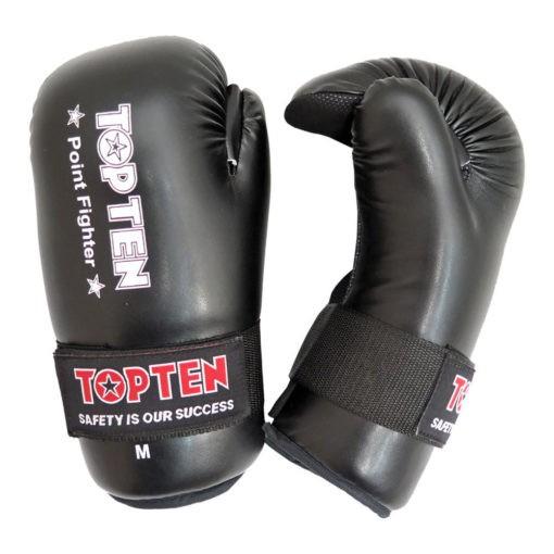 Top Ten Pointfighter Handskar svart 1