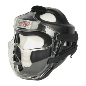 Top Ten Skyddsmask Visir 1