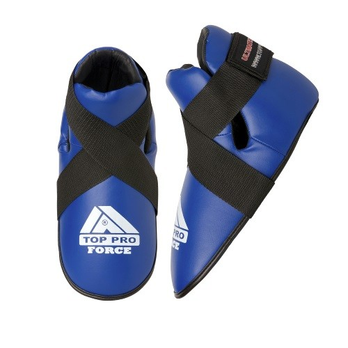 Top Pro Boots Force blue 1