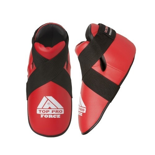 Top Pro Boots Force red