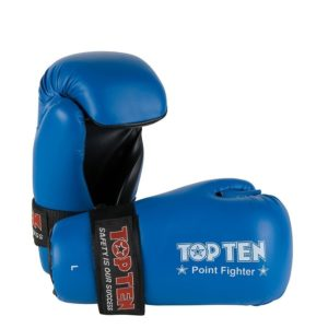 Topten Pointfighter Handskar bla