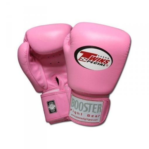 Twins Boxningshandskar BG 5 rosa