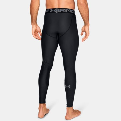 Under Armour Mens HeatGear Armour 2.0 Tights 1289577 001 2
