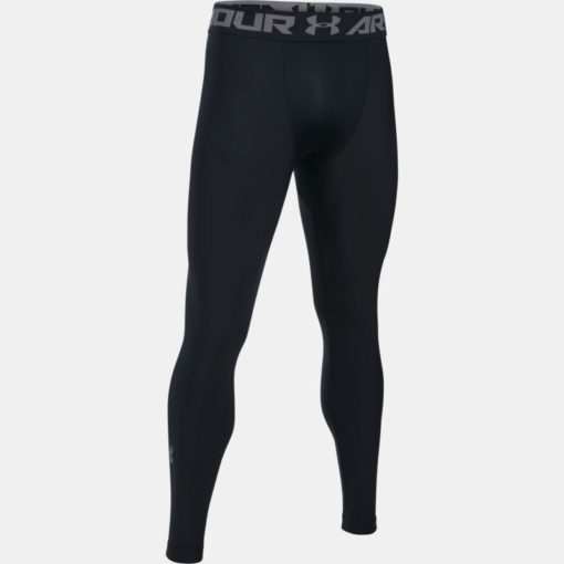 Under Armour Mens HeatGear Armour 2.0 Tights 1289577 001 4