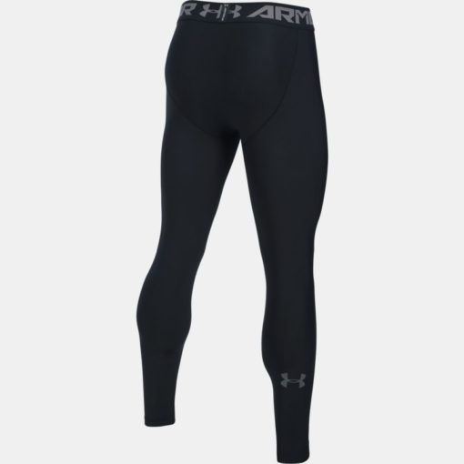 Under Armour Mens HeatGear Armour 2.0 Tights 1289577 001 5