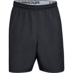 Under Armour Mens Shorts Woven Wordmark 1320203 001 3