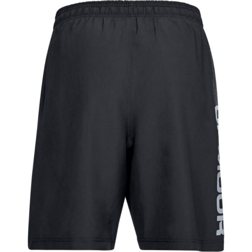 Under Armour Mens Shorts Woven Wordmark 1320203 001 4