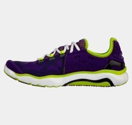 Under Armour Womens Charge RC2 Running Shoes pride 2