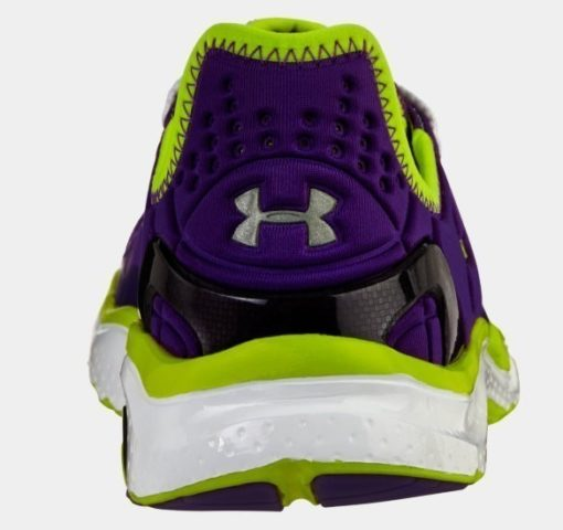Under Armour Womens Charge RC2 Running Shoes pride 5
