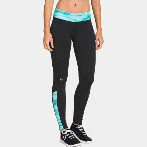 Under Armour Womens ColdGear Cozy Tights 1