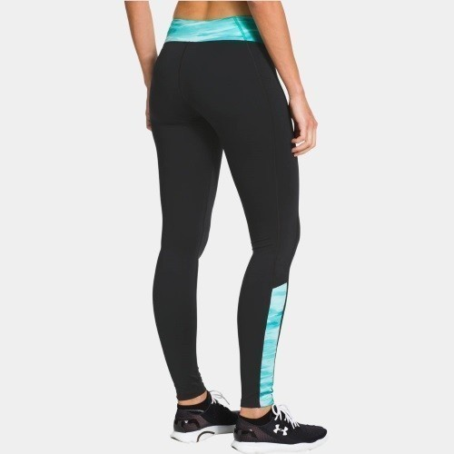 Under Armour Womens ColdGear Cozy Tights 2