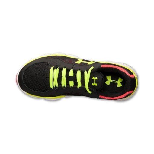Under Armour Womens Micro G Assert IV Running Shoes black 2