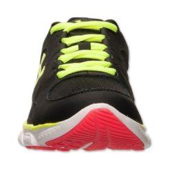 Under Armour Womens Micro G Assert IV Running Shoes black 4
