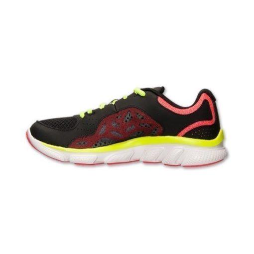 Under Armour Womens Micro G Assert IV Running Shoes black 7
