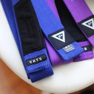 VHTS BJJ Balte Premium 2