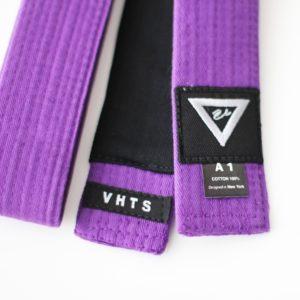 VHTS BJJ Balte Premium lila 1
