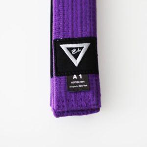VHTS BJJ Balte Premium lila 2