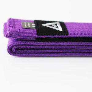 VHTS BJJ Balte Premium lila 3