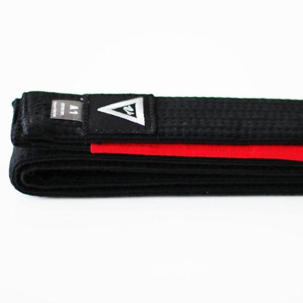 VHTS BJJ Balte Premium svart 1