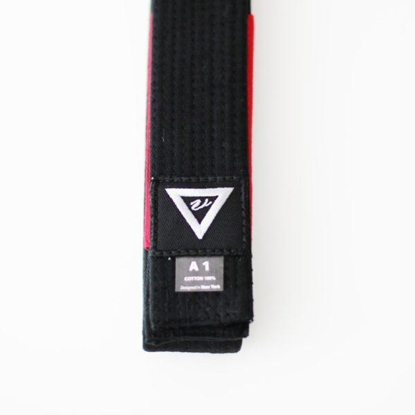 VHTS BJJ Balte Premium svart 2
