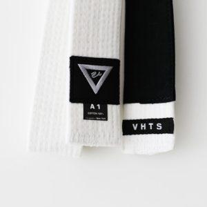 VHTS BJJ Balte Premium vit 2