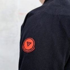 VHTS BJJ GI Black Moon 7