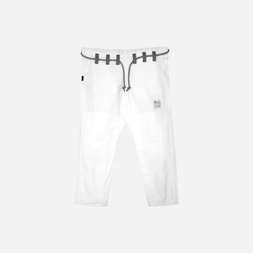 VHTS BJJ GI White Moon 3