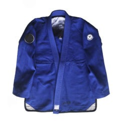 VHTS BJJ Gi Blue Moon 1