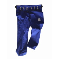 VHTS BJJ Gi Blue Moon 2