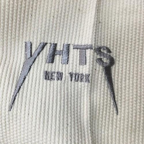 VHTS BJJ Gi White Noise 7