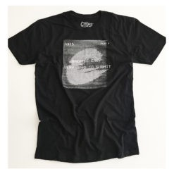 VHTS T shirt Chokeboyz Collab 1